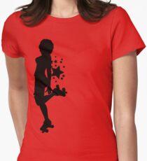 Sass E. Silhouette T-Shirt