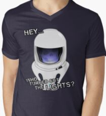"""Hey Who Turned Out The Lights"" T-Shirt"