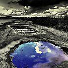 reflection by savosave