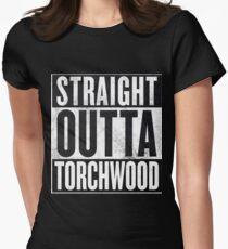 Straight Outta Torchwood T-Shirt