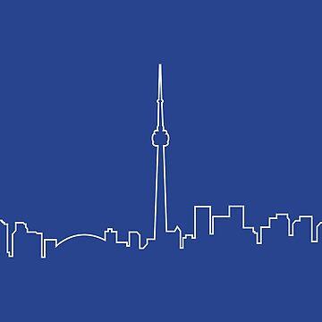 Toronto by emirsimsek