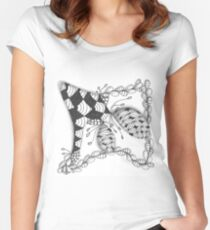 Vessel Women's Fitted Scoop T-Shirt