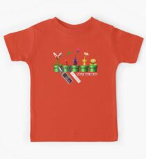 Nintend'Gro Gardening,  Kids Clothes