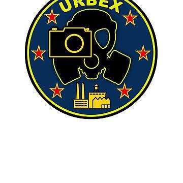 UrbEx by charlesbodi