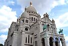 Basilica of Sacre Coeur  by Imagery