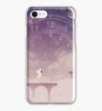 Time Portal iPhone Case/Skin