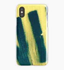 WIT iPhone Case/Skin
