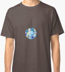 Blue diamond Classic T-Shirt
