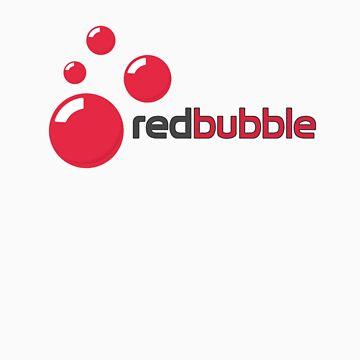 Redbubble by mashedfish