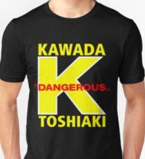 Dangerous K T-Shirt