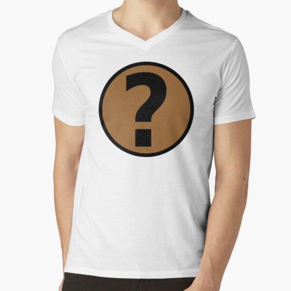 PodQuiz V-Neck T-Shirt
