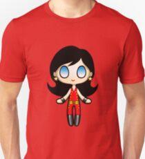 Wonder Girl Plush 2 T-Shirt