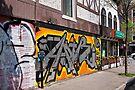 Street Art II by PhotosByHealy