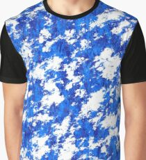 Blue rust,products with eroded surface Graphic T-Shirt