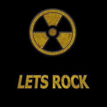Duke Nukem - Lets Rock by Yerbs
