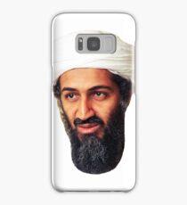 Osama Bin Ladin Samsung Galaxy Case/Skin