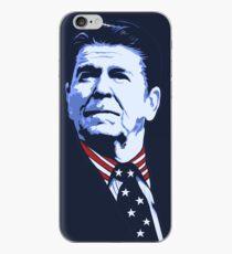 Reagan iPhone Case