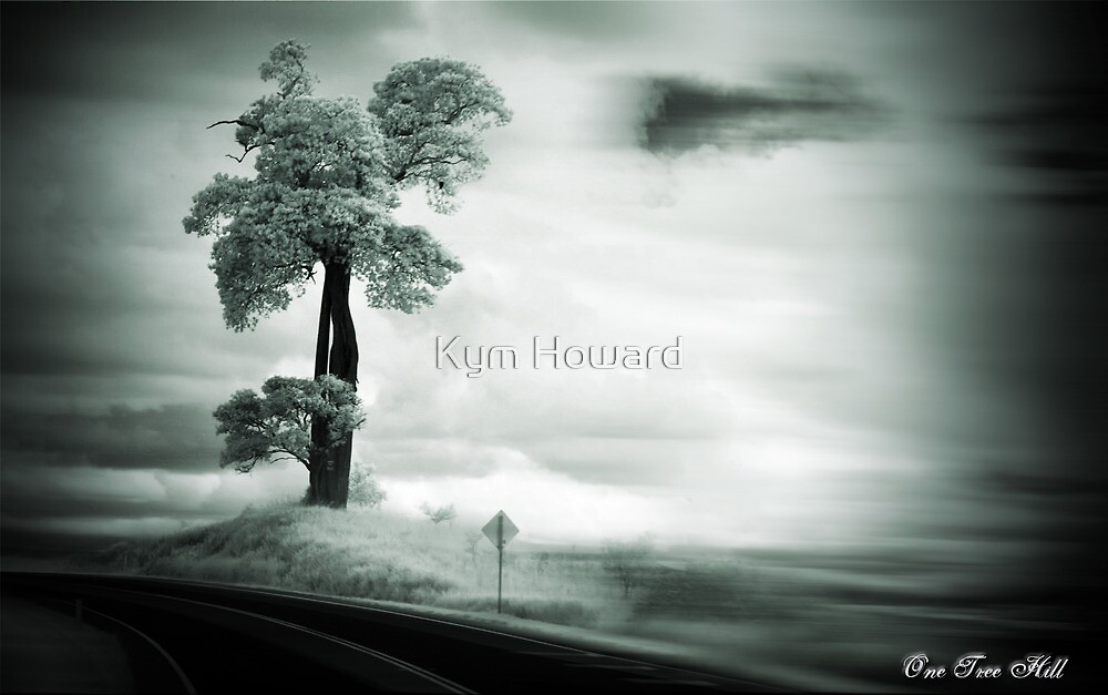 One Tree Hill by Kym Howard