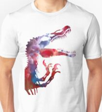 Funkospinosaurus Slim Fit T-Shirt