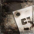 five by Anthony Mancuso