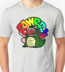 RAWRRRR Unisex T-Shirt
