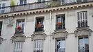 Paris Window Gardens by Imagery