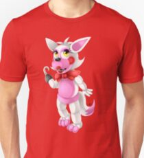 Toy Foxy T-Shirt