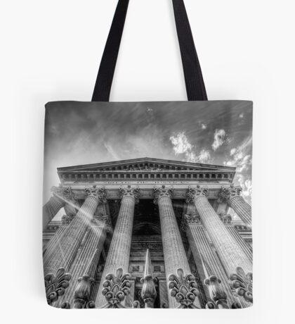Palais de Justice Tote Bag