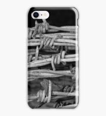 Barbed iPhone Case/Skin