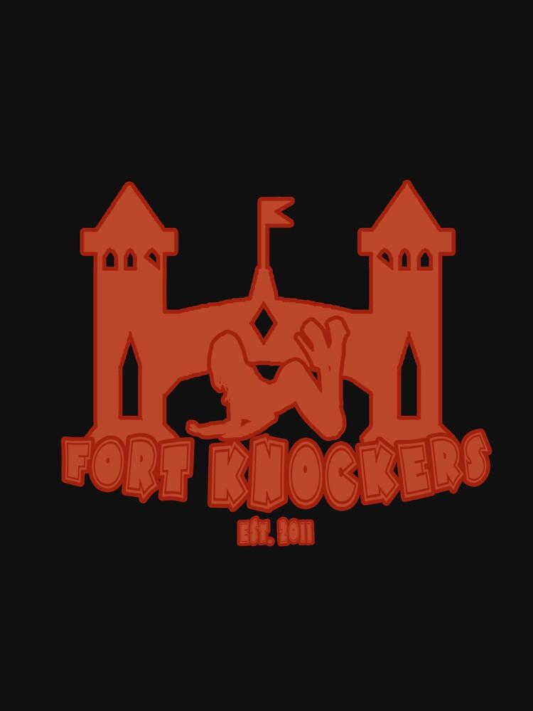 Fort Knockers by BaronVonRosco