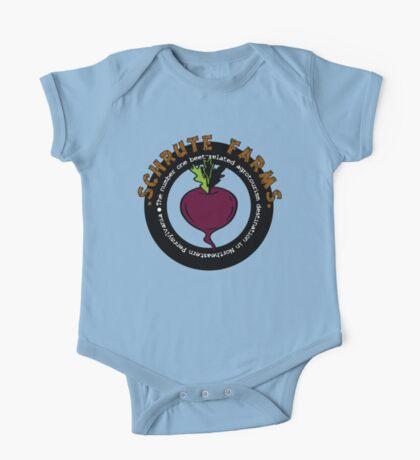 Schrute Farms Kids Clothes