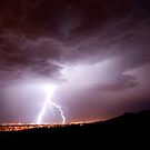 El Paso Lightening by Misti Love