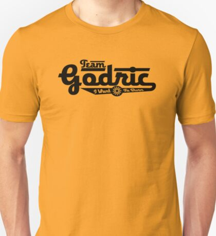 Team Godric (Black) T-Shirt