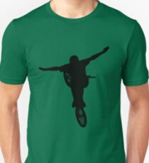 BMX Flight Unisex T-Shirt