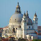 Santa Maria Della Salute by inglesina