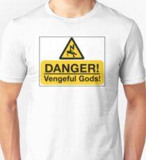 Vengeful Gods T-Shirt