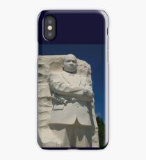 MLK 1649 color iPhone Case/Skin