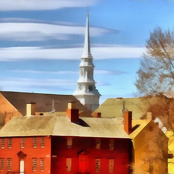 Portsmouth NH by sarnh63