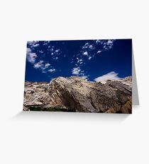 Dinosaur National Monument Greeting Card