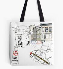 Keep An Eye Out Tote Bag
