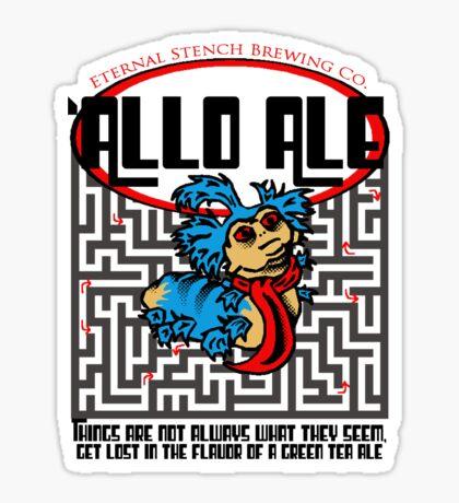 L-O-L Sticker