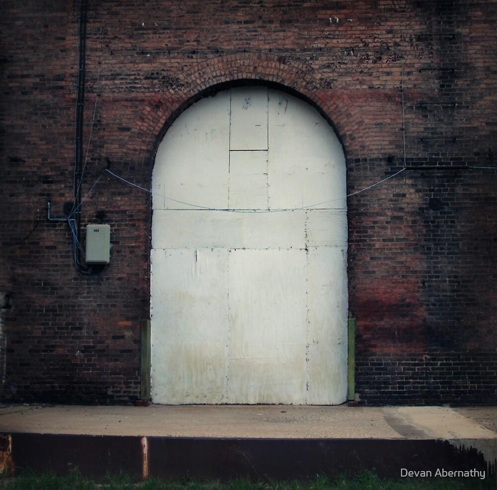 Brick By Brick by Devan Abernathy