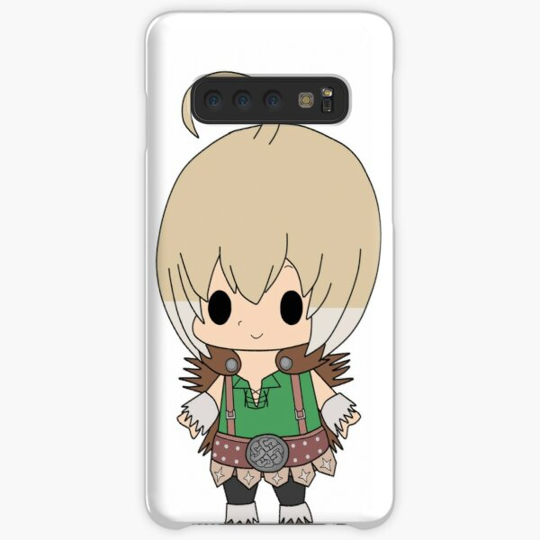 Tales of Friends Laphicet Pirate Samsung Galaxy Snap Case