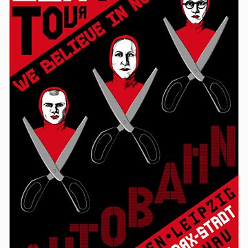 Autobahn Tour by castlepop