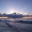Oceans of sky  by Teacup