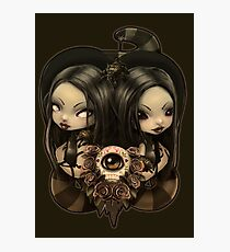 Mirror Soul Photographic Print