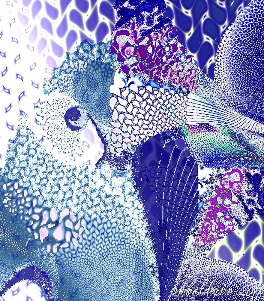"""Mutating Patterns"" by Patrice Baldwin"