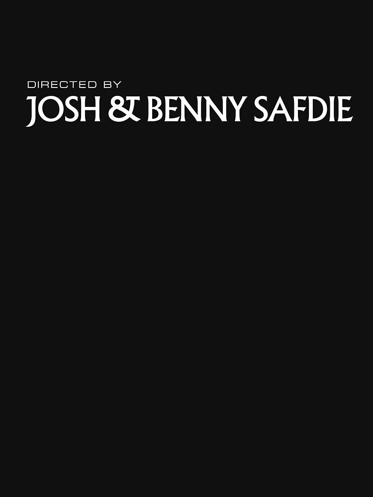 Uncut Gems | Directed by Josh & Benny Safdie by directees
