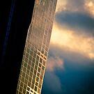 ...sky circuit... by Geoffrey Dunn