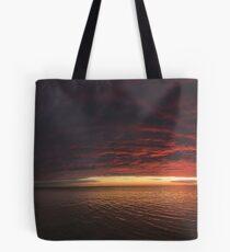 Lake Ontario predawn Tote Bag